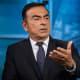 Nissan Motor Co. Ltd. CEO Carlos Ghosn was replaced byHiroto Saikawa in April.