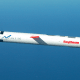 Tomahawk Missiles are perfect for attacking surface targets due to their ability to fly long-range and at low altitudes. The missiles, which were first used operationally during Operation Desert Storm, use GPS tracking for pinpoint accuracy.