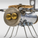 Flybots are tiny surveillance robots that are hard to detect because...they look like flies.