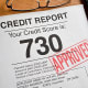 "Borrowers who are in the loan approval process for a mortgage or car loan and have ""gotten incorrect items fixed on their credit report or made a large payment against a revolving line of credit, should ask the lender for a 'rapid re-score' that takes those actions into account,"" he said."