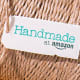 Amazon Handmade offers artisans a broader customer basis. Watch out, Etsy .