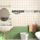 For consultations, house cleaning or home improvement projects, Amazon has you covered.