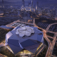 AtlantaStadium cost: $1.5 billionInitial cost to taxpayers: $200 millionThe Atlanta Falcons' new home isn't even open yet and hasn't figured out how to work its retractable roof, but it's slated to host a Super Bowl in 2019. That's the least the NFL could offer after owner Arthur Blank eyeballed a replacement for the Georgia Dome before it turned 20, squeezed more than $700 million in Atlanta hotel tax dollars (once bond interest comes due), displaced two churches and six other properties (using the threat of eminent domain to force owners to sell). We'll note that the city isn't blameless here. Its decision to give the Falcons hotel tax money prompted baseball's Braves to leave for Cobb County when they didn't get a similar offer and forced the city to give basketball's Hawks $143 million in tourist tax revenue to renovate Phillips Arena. A stadium tax grab hurts, but even more so when all of a city's sports franchises grab at once.