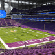 """Minneapolis, Minn.Stadium cost:$1.1 billionInitial cost to taxpayers: $498 millionThis is the home of the 2018 Super Bowl, but the city and state that paid for this building won't see much return from it.The new home of the Minnesota Vikings and Minnesota's first Super Bowl since 1992 was only built because Vikings owner and New Jersey real estate mogul/accused racketeer Zygi Wilf hinted he might consider moving the team to Los Angeles. Since then, Minneapolis and Minnesota have watched a """"charitable gambling"""" scheme that was supposed to pay for the stadium sputter along. They've also seen members of the stadium's governing body, the Minnesota Sports Facilities Authority, resign after admitting that suites at the stadium were used as political perks, kickbacks and gifts for authority members' friends and family.But that isn't the bad part. The failure of """"charitable gambling"""" led to a cigarette tax that will have to pay off a whopping $678 million over 30 years once interest, operations and construction costs are factored in. The Super Bowl won't help, as the NFL awarded it with a 150-page list of demands that limit the revenue received by the city and state."""