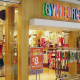 The struggling children's apparel retailer recently filed for chapter 11 bankruptcy protection. It has confirmed it will close 350 stores.