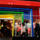 The yoga apparel maker said it will close 40 of its 55 Ivivva children's stores this year. Nearly half of the sites will be converted to Lululemon stores.