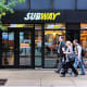 Struggling fast-food chain Subway closed 359 locations in 2016, marking its first ever net reduction in the number of restaurants. The company's total restaurant count fell 1.3% to 26,744.Updated from Apr. 17 with new details.