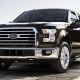 Ford's pickup truck, the F-150, is assembled in Dearborn, Michigan, and Claycomo, Missouri.