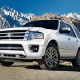 The Expedition SUV from Ford Motor Co. is assembled in Louisville, Kentucky.
