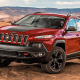 The Cherokee from Fiat Chrysler Automobiles USA LLC's Jeep is assembled Toledo, Ohio, andBelvidere, Illinois. The vehicles scored a 70 on the index, helped by the fact that all its engines and nearly all its transmissions originate in the United States.