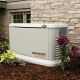 If you have a power generator, then checking Facebook during a possible snow-driven power outage is a cinch. One company that could see its fortunes soar even more than in recent quarters as a result is Generac , a maker of generators.Generac's net sales increased 16.7% to $417.4 million during the fourth quarter of 2016, which included some $50 million of contribution from an acquisition. Domestic sales went up 4% to $340 million, which was primarily due to more sales of portable and home standby generators, partially offset by a continued decline in shipments of mobile products given ongoing weakness in the oil and gas spaces.Jim Cramer and the AAP team hold a position inFacebookfor theirAction Alerts PLUS Charitable Trust Portfolio. Want to be alerted before Cramer buys or sellsFB?Learn more now.