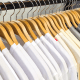 """For buyers, one major requirement is that a property has plenty of storage space. """"Some buyers even go so far as opening up closets and rifling through the seller's personal belongings to get a better feel for the storage space size,"""" notes Evan Harris, CEOat SD Equity Partners. """"In order to make your closets appear larger and, thus, more desirable, remove all or most of your clothing and other stored items before showing your house. Buyers will love the perceived amount of storage space and will be able to picture storing their own items there."""""""
