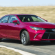 Toyota Camrys accounted for16,732 total vehicle thefts last year. Its 2016 model year were the most reportedly stolen vehicles of its contemporaries and of any other Camry model year. There were1,113 reported 2016 Camrys stolen.