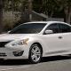 There were12,221 reported thefts of Nissan Altimas last year. The 2015 Altima accounted for1,673 of those. The Altima was also the second vehicle most reportedly stolen of 2016 models.