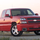 There were31,238 total thefts of full-sized Chevrolet pickups from General Motors Co. in 2016. Trucks from 2004 were the most popular, accounting for2,107 instances. Chevy pickups from 2016, however, were not among the top 25 stolen of its contemporaries.