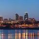 Kansas City, Mo./Kansas generates a return of 12.7%.
