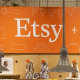 Whether you are crafty, love woodwork, consider selling something, says Salemi. So many budding entrepreneurs have found their home on Etsy . The best part if you can do it all from home on your own time schedule.(For some basics of selling on Etsy, click here.)
