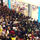 """November 24Last year, the NRF estimates that 154.4 million people shopped on Thanksgiving weekend, including 75% who shopped in one form or another on Black Friday. However, Black Friday may not be the overall largest retail holiday. That 75% is 116 million, which is about 6 million fewer people than the NRF says shopped on Cyber Monday last year. Also, the number of folks getting up and out for the early morning """"doorbuster"""" sales is dwindling. The NRF says 29% of Black Friday headed out after 10 a.m. on Black Friday, up from 24%in 2015. Meanwhile. less than 15% of consumers arrived to the stores by 6 a.m. or earlier on Black Friday.Thanksgiving isn't helping, either. Not only are its $1.3 billion in online sales outside ComScore's Top 10, but a number of big retailers including Nordstrom and Costco stay closed for the holiday. And just about nobody's skipping Thanksgiving dinner to shop anymore. Only about 35% to 36% of Thanksgiving weekend shoppers hit stores on Thanksgiving itself, and only 7% of that crew got to stores before 5 p.m., down a whopping 19% from 2015."""