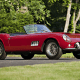 The car sold for $11,275,000 at the Gooding & Co. Auction in Pebble Beach, Calif. in August 2012.