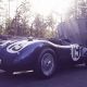 This Jag sold for $13,200,000 at the RM Sotheby's Auction in Monterey, Calif. in August 2015.