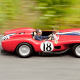 This Ferrari sold for $16,390,000 at the Gooding & Co. Auction in Pebble Beach, Calif. in August 2011.