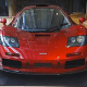 The McLaren sold for $13,750,000 at the RM Sotheby's Auction Monterey, Calif in August 2015.