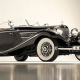 This Mercedes sold for $11,770,000 at the Gooding & Co. Auction in Pebble Beach, Calif. in August 2012.
