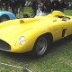 This Ferrari sold for $23,000,000 at the Rick Cole Auction in Monterey, Calif. in August 2014.