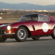 The 1960 Ferrari sold for $11,414,500 at the H&H Auction in Duxford, UK in October 2015.