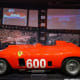 The car sold for $28,050,000 at the RM Sotheby's Auction in New York in December 2015.