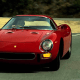 The Ferrari sold for $14,300,000 at the RM Auction in New York in November 2013.