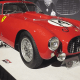 This Ferrari sold for $12,745,500 at the RM Auction in Cernobbio, Italy in May 2013.