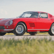 Another Ferrari, this one went for $26,400,000 at the RM Auctions in Monterey, Calif. in August 2014.