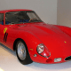 Our number one on the list is the Ferrari 250 GTO which sold for a whopping $38,115,000 at the Bonhams Auction, in Carmel, Calif. in August 2014.Car Enthusiast? Don't miss these galleries..These 13 Cool Cars From the 1980s And 1990s Are Absolutely Worthless Collectibles5 New Convertible Cars You Can Buy Today for Under $35,00010 Station Wagons That Are Better Than Your New $50,000 Compact SUV10 Hot Luxury Cars to Buy Instead of a Tesla