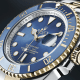 Many consider the Submariner the most recognizable dive watch around and a timeless classic. It retails near $8,550.