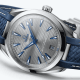 This watch is highly regarded for its precise hand movement and subtle detailing. It retails for around $9,700.