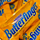 While Nestle (VTX:NESN) isn't strictly a candy company -- with interests in pet food, bottled water, coffee, ice cream and baby food -- it's a big part of the brand's heritage.Butterfinger, Kit Kat, Baby Ruth, Crunch, Laffy Taffy, Raisinettes, Nerds, 100 Grand, Aero, Sno Caps, Sweetarts, Smarties, Fun Dip, Pixy Stix, the entire Wonka brand: It's all Nestle and it all gets a whole lot of play around this time of year. It's also helped drive Nestle shares from $63 five years ago to more than $83 today. A $2.28 dividend at 2.74% yield hasn't exactly hurt its profile among investors, either.It trades as an OTC security, but that'll happen when you're trying to invest in a Swiss company here in the U.S. However, if you walk through the candy or seasonal aisle before Halloween and feel bombarded by any of the brands above, it's just a reminder that Nestle is very good at what it does, especially when it comes to candy and chocolates.