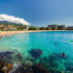 Least-affordable dates: Last week in DecemberWeekly rate: $4,739Most-affordable dates: First week in DecemberWeekly rate: $3,102Discount: 35%Best known for the beach of the same name (and the abundance of resorts and beach clubs lining it), Ka'anapali is the gem of Maui. But why are both its high season and low season in the same month? Because that first week in December acknowledges that it's in the center of Hawaii's rainy season, while the last week in December just happens to be when a whole lot of mainlanders and others arrive on the island for their Christmas and New Year's vacations.