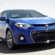 Starting price: $18,500Five-year cost to own: $32,251The Corolla subsists on being cheap, being reliable and getting the job done. Those combined 35 miles per gallon and that 13 cubic feet of trunk space work out just fine and make it the ideally utilitarian vehicle of choice for car rental companies, thrifty families and folks who don't expect a whole lot of excitement from this segment of the market. A starting price under $20,000 is a fairly tempting lure as well.