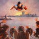 """Production on both """"Superman"""" and """"Superman II"""" took place in the late '70s, as Warner Bros. decided to shoot the two films simultaneously. Richard Donner was the director for both projects, and quickly found that he had his hands full. The combined budget for the two films was over $100 million, and the cast and crew quickly fell behind the shooting schedule. In August 1977, Donner was told to stop production on """"Superman II"""" and focus on the first film, which was slated for a Christmas release the next year.A few months after the critical and commercial success of the first """"Superman,"""" Donner was replaced as director on the sequel, which was scheduled to recommence filming in the summer of 1979. There are conflicting accounts of how Donner left the project--producer Pierre Spengler claims that the director was invited back but refused, while Donner has said that he was not invited back. Whatever the case, a considerable amount of footage had already been shot for the sequel, and Richard Lester was brought on board to finish the project.""""Superman II"""" flew into American theaters in the summer of 1981, and was a blockbuster hit, grossing $108 million (or $344 million adjusted for inflation, higher than all of Warner Bros.' current DC films). The film was also well-received by critics, who praised it as a worthy follow-up to the first film. In 2006, Warner Bros. unveiled """"Superman II: The Richard Donner Cut,"""" a re-edited version of the movie that consisted mostly of Donner's original footage. The director's cut was released on DVD to coincide with the release of Bryan Singer's """"Superman Returns."""""""