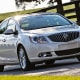 """Starting price: $21,065Five-year cost to own: $40,211Take a long look at this compact luxury vehicle, because you won't see it again unless you move to China and determine you need one. Buick has killed off the Verano in the U.S. market, and these """"2017"""" models are just 2016s they're trying to unload. That said, the interior of this compact is incredibly peaceful. Even in the base model it gets cruise control, a remote engine start (automatic transmission only), dual-zone automatic climate control, a 7-inch touchscreen display, Buick's IntelliLink electronics interface (which includes voice control and smartphone radio app integration), a rearview camera, rear parking sensors, Bluetooth phone and audio connectivity, OnStar telematics, and satellite radio. Any upgrade will get you heated front seats, but the six-way power driver's seat, heated steering wheel and leather upholstery are found in separate options packages. The combined 25 miles per gallon aren't great, but mileage isn't the reason anyone buys this car."""