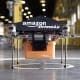 Amazon announces its drone delivery system, Amazon Prime Air. At the time, the company stated the program sought to deliver packages within 30 minutes using small flying devices. The program made its first deliveryin Cambridge in the United Kingdom in December 2016.