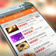 Meituan-Dianping isthe world's largest online and on-demand delivery platform, recording 10 million daily orders and deliveries.The Beijing-based company is valued at $18 billion as of July, according to CrunchBase. In February, Meituan-Dianping added a ride-hailing service to its app, taking on Didi Chuxing after it kicked Uber from China in August, according to TechNode. In May, sources told Bloombergthat Alibaba and Ant Financial are raising money for Ele.me, a competitor of Meituan-Dianping, who is backed by Tencent , Alibaba's rival.