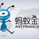 Ant Financial Services Group, the financial affiliate of Chinese Alibaba Group , runs Alipay, the world's largest mobile and online payments platform, as well as Yu'e Bao, the largest money market fund in the world.In February, it was valued at $60 billion, according to CrunchBase.Hong Kong-based brokerage and investment company CLSA Ltd., however, revalued the company at $75 billion, according to Bloomberg. Ant Financial was expected to close a deal with U.S. money-transfer firm MoneyGram in the second half of 2017 but Kansas-based Euronet Worldwide started a bidding war in March. In May, sources told Financial Times that the company was planning an IPO for the end of 2018 or early 2019.