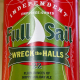 Full Sail Brewing in Hood River, Ore.In years past, we've highlighted this brewery's Wassail, which combines caramel and dark chocolate malts to give it a deep mahogany color and usesEuropean noble hops and Pacific Northwest aroma hops give it a citrusy, slightly bitter finish. But last year, Full Sail finally got around to putting its 6.5% ABV winter IPA Wreck The Halls in six packs. It's a lot of Centennial and Cascade West Coast hops backed up by rich caramel malt to give this brewery in the shadow of Mount Hood a regionally appropriate taste of winter. Also, like Wassail, it has a habit of showing up in September during certain years.