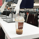 Maybe Sears does have something to offer for every taste. Not a Dunkin' Donuts coffee drinker? Let's try one from McDonald's .
