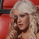 """90s pop star and judge on singing talent competition show The Voice, Christina Aguilera spent two years trying to sell the mansion she acquired from rock star Ozzy Osbourne and his wife Sharon. Aguilera bought the Beverly Hills home for $11.5 million and listed it at $13.5 million. In the end the """"Genie in a Bottle"""" singer got exactly what she paid when she bought the house (Trulia.com)."""