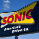 Sonic operates 3,557 throwback, drive-thru burger joints in 45 states. Known for its shakes and hot dogs.