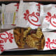 This fast-food chain is known for its mouth-watering fried chicken at its 2,000 locations.