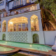 """Asking price: $4.4 million, but open to rentalThe Scottish actor just put his four-bed, four-bath, 4,490-square-foot Spanish-style Hacienda in Los Angeles's fashionable Los Feliz neighborhood on the rental market, but is eying a sale. Built during Hollywood's Golden Age in 1930, this property has gone through extensive restoration of its interior courtyard accents, beamed ceilings, turrets, swimming pool, multiple sitting areas and screening room. From the intricate tilework to the sprawling view of the canyons and city, this house is a bit of Old Hollywood that can serve as a fine home base for tourists taking in the city or a retreat for folks who want to shut it all out. As for Butler, don't worry. He bought a new beach house in Malibu last year for $6.45 million and keeps a spot in Greenwich Village.What's Hot on TheStreetYet another Tesla bull: A new day, yet another Wall Street firm with some bold proclamations on electric car maker Tesla . Tesla Inc shares were upgraded to buy from hold on Tuesday by Berenberg, citing the company's """"disruptive potential"""" in the auto industry. The company could have a """"near-monopolistic"""" opportunity to gain market share and outperform rivals, Berenberg writes.The firm sees Tesla shares surging about 30% from Monday's closing price to $464."""